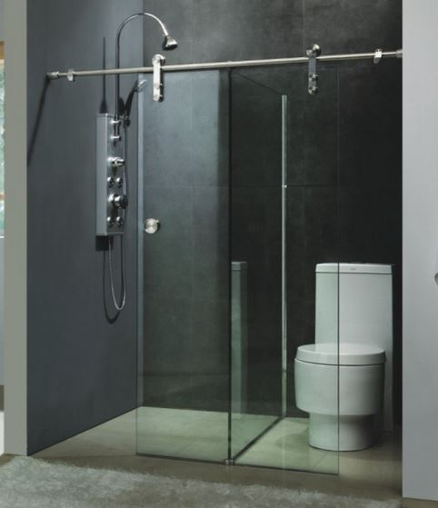 Eshower Door Home Page