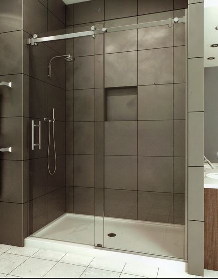 Sliding Shower Door Gallery 5