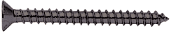"#10 X 2""  Wall Mounting Flat Head Phillips Sheet Metal Screw"